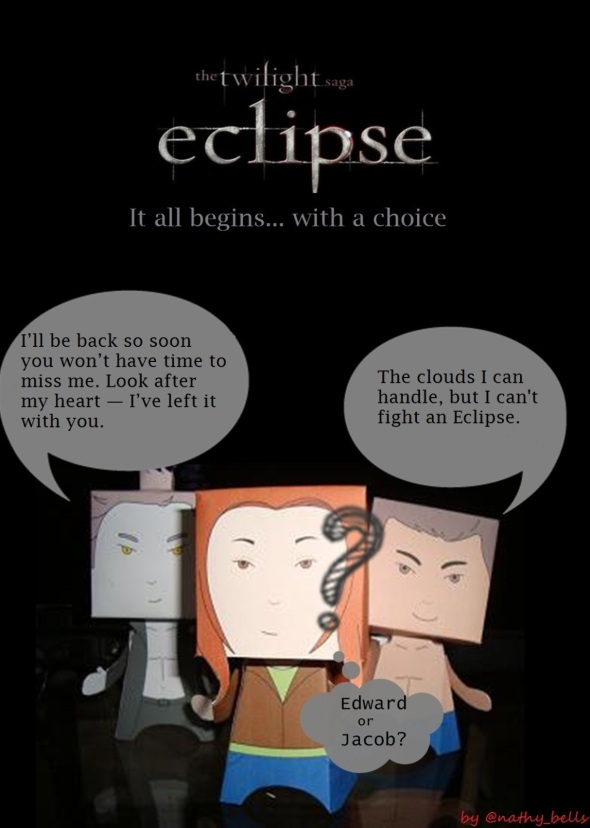 Fanmade Eclipse