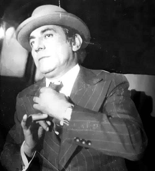 Jean Constantin (b. 21 August 1928-d.27 mai 2010