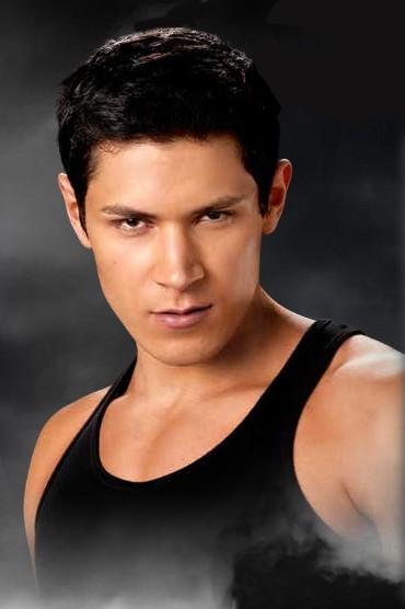 Twilight Cast Member of the Week Jacobblack