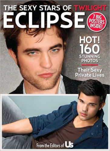 US Weekly Twilight Limited Edition