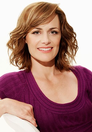 The Twilight Saga: Eclipse's Sarah Clarke talks beauty, fitness, and working with Kristen and Rob