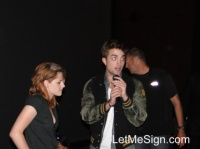 Robert Pattinson and Kristen Stewart surprise fans at 'The Twilight Saga: Eclipse' screening