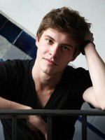 Ella Pellegrini's photos of Xavier