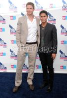 "Kellan Lutz & BooBoo Stewart at ""Do Something Awards 2010"""