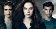 Twilight Trio → Breaking Dawn Paycheck of at least $ 25,000,000