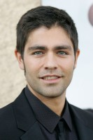 Adrian Grenier Age: 33 Single? Grenier has long been dating a New York photographer whom he refuses to name. It's a mystery! See Him Next: It's all a bit quiet on the film front for Grenier, but the svelte star also plays in two New York bands. If you're lucky enough to live in the Big Apple, look out for shows by Kid Friendly or The Honey Brothers.