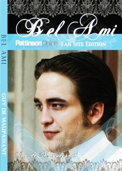 Pattinson Online Book Project