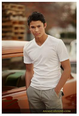 QuileuteWolfPack.com Exclusive Booboo Stewart Interview