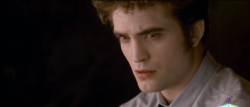 The education of 'Twilight's' Edward Cullen