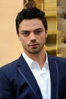 Dominic Cooper Age: 32 Single? Yes he is. The Mamma Mia star recently split from actress girlfriend Amanda Seyfried. See Him Next: In super hero movie Captain America: The First Avenger where the British-born actor will play Howard Stark. It's not out until 2011, but we reckon it will be well worth the wait!