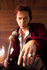 Billy Burke in Drive Angry