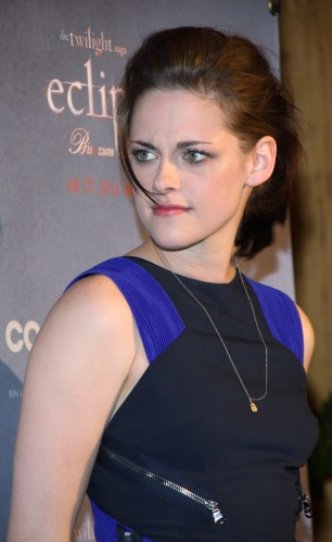 Twilight's Kristen Stewart Collapses From Exhaustion