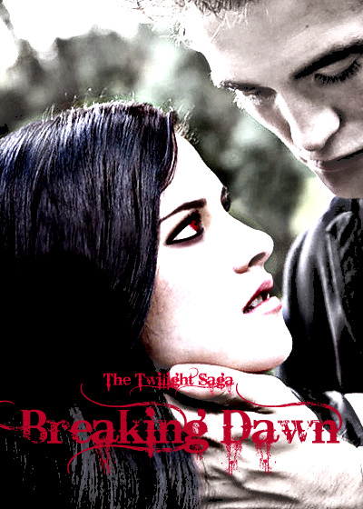 Breaking Dawn Fan Art Pic