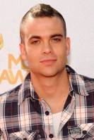 Mark Salling Age: 27 Single? The sexy Glee star is 'technically single' according to the press. We'll let you work out what that means for yourselves... See Him Next: Gaupe over the Puck-meister on the next episode of Glee, or hear the star in fine singing form on the Glee soundtrack release, Glee: The Music – Journey to Regionals.