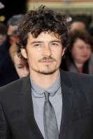 Orlando Bloom Age: 33 Single? Unless you fancy fending off top model fiancée Miranda Kerr any time soon (good luck...), then Orlando is most definitely taken. See Him Next: Starring alongside Colin Firth in contemporary drama Main Street, which is due out by the end of the year.