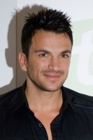 Peter Andre Age:37 Single? Free as a bird. Just in case you've been living under a rock, the Aussie singing sensation went through a dramatic divorce from wife Katie Price last year. See Him Next: In a tabloid near you, most likely. The Price Vs Andre saga is endless it seems.