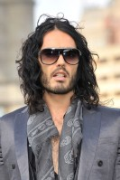Russell Brand Age: 35 Single? The kooky British comedian has long been known as a serial ladies man. Now it seems raunchy pop star Katy Perry has managed to tame the Brand beast and the pair are planning to marry this autumn. See Him Next: In yet another Shakespeare-to-screen adaption, this time of classic comedy The Tempest, which is due out at the end of the year.