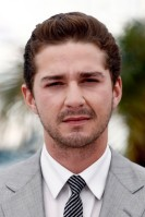 Shia Labeouf Age: 24 Single? Nope, he's taken. Shia is dating none other than British-born actress Carey Mulligan. See Him Next: In Wall Street: Money Never Sleeps, starring alongside his girlfriend Miss Mulligan and legendary actor Michael Douglas.