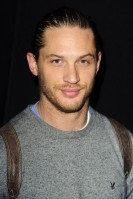 Tom Hardy Age: 32 Single? Hardy is currently dating British actress Charlotte Riley, so hands off ladies. See Him Next: Looking particularly buff in action drama Warrior where Hardy will star alongside Twilight crush Kellan Lutz. The mixed martial film will be out in 2011.