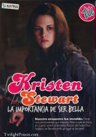 "Tú Magazine Interviews Kristen Stewart: ""It Will Be Hard When I Say My Last Words As Bella"""