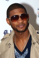 Usher Age: 31 Single? The toned R'n'B star is apparently dating Island Def Jam staff member Grace Miguel. See Him Next: Performing hits from his new album, Raymond V Raymond.
